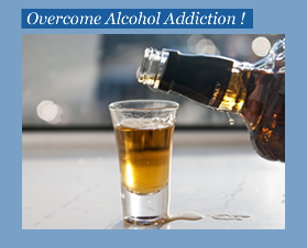 Overcome Alcohol Addiction