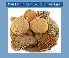 Answers for a Gluten Free life